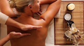 Massaggio cinese Roma