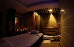 Centro massaggi orientale FEN a Milano