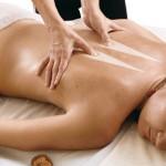 Massaggio orientale Shiatsu