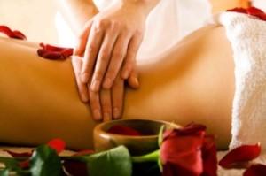 Massaggio erotico